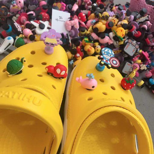 jibbitz 3d crocs